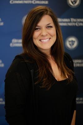 Megan Lambert
