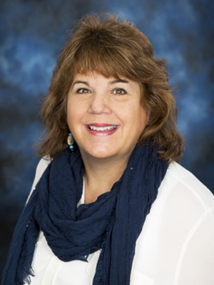 Sandra Sanford