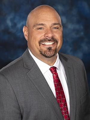 Dr. Aaron Light